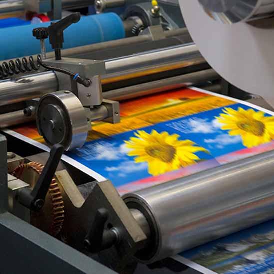 Printing Requisites